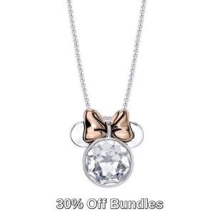 Disney | Minnie Mouse Pendant Necklace